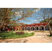 Foto de terreno habitacional en venta en  , san antonio cucul, mérida, yucatán, 2621748 No. 01