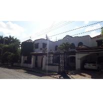Foto de casa en venta en  , san antonio cucul, mérida, yucatán, 2834409 No. 01