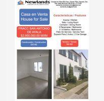 Foto de casa en venta en san antonio de ayala 1, san antonio, irapuato, guanajuato, 1901512 no 01