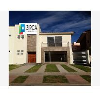 Foto de casa en renta en  , san antonio de ayala, irapuato, guanajuato, 1173977 No. 01