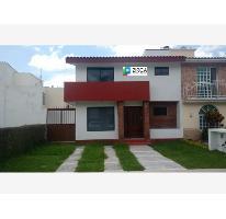 Foto de casa en renta en  ----, san antonio de ayala, irapuato, guanajuato, 2239470 No. 01