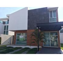 Foto de casa en renta en  , san antonio de ayala, irapuato, guanajuato, 2636328 No. 01