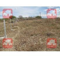 Foto de terreno habitacional en venta en minas , san antonio de la cal centro, san antonio de la cal, oaxaca, 486268 No. 01