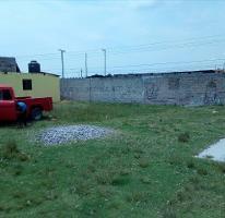 Foto de terreno habitacional en venta en  , san antonio del puente, temoaya, méxico, 2251698 No. 01