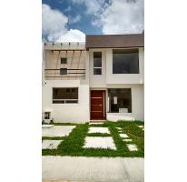 Foto de casa en venta en, san antonio el desmonte, pachuca de soto, hidalgo, 1403983 no 01