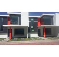 Foto de casa en venta en  , san antonio el desmonte, pachuca de soto, hidalgo, 2788221 No. 01