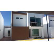 Foto de casa en venta en  , san antonio el desmonte, pachuca de soto, hidalgo, 2809183 No. 01