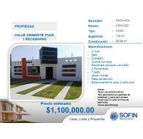 Foto de casa en venta en  , san antonio el desmonte, pachuca de soto, hidalgo, 2882108 No. 01