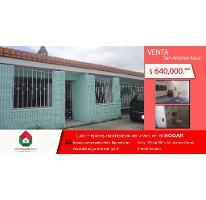 Foto de casa en venta en, san antonio kaua, mérida, yucatán, 1417437 no 01