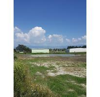 Foto de terreno habitacional en venta en  , san antonio la isla, san antonio la isla, méxico, 2462702 No. 01