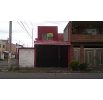Foto de casa en venta en  , san antonio la isla, san antonio la isla, méxico, 2587247 No. 01