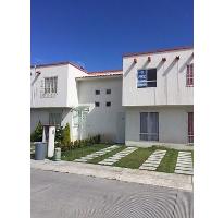 Foto de casa en venta en  , san antonio la isla, san antonio la isla, méxico, 2792151 No. 01