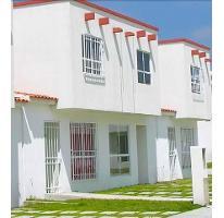 Foto de casa en venta en  , san antonio la isla, san antonio la isla, méxico, 2889798 No. 01