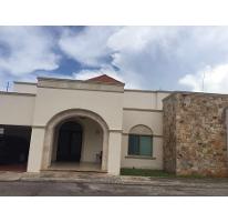 Foto de casa en renta en  , san antonio, mérida, yucatán, 2248916 No. 01