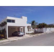 Foto de casa en venta en  , san antonio, mérida, yucatán, 2606624 No. 01