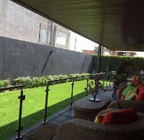 Foto de casa en venta en  , san antonio, metepec, méxico, 942723 No. 01