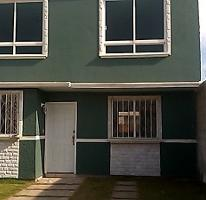 Foto de casa en venta en rinconada san antonio , san antonio, pachuca de soto, hidalgo, 2462109 No. 01