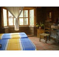 Foto de casa en venta en  , san antonio, tapalpa, jalisco, 2534128 No. 01