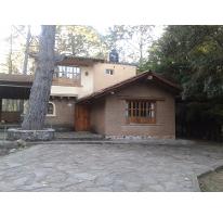 Foto de casa en venta en  , san antonio, tapalpa, jalisco, 2762383 No. 01