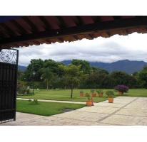 Foto de rancho en venta en  , san antonio, tlalixtac de cabrera, oaxaca, 2778451 No. 01
