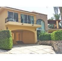 Foto de casa en venta en  , san antonio tlayacapan, chapala, jalisco, 1915927 No. 01