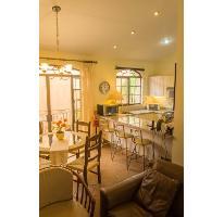 Foto de casa en venta en  , san antonio tlayacapan, chapala, jalisco, 2732231 No. 01