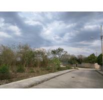 Foto de terreno habitacional en venta en  , san antonio xluch ii, mérida, yucatán, 2320481 No. 01
