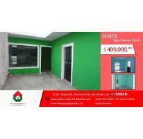 Foto de casa en venta en  , san antonio xluch, mérida, yucatán, 2235418 No. 01
