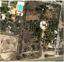 Foto de terreno comercial en venta en  , san antonio xluch, mérida, yucatán, 2594431 No. 01