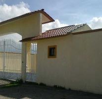 Foto de terreno habitacional en venta en  , san antonio, xonacatlán, méxico, 2522228 No. 01