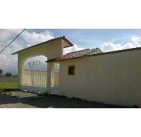 Foto de terreno habitacional en venta en  , san antonio, xonacatlán, méxico, 2621192 No. 01