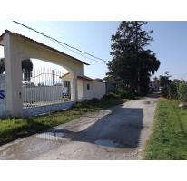 Foto de terreno habitacional en venta en  , san antonio, xonacatlán, méxico, 2640942 No. 01