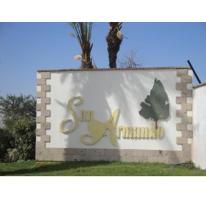 Foto de terreno habitacional en venta en  , san armando 2da etapa, torreón, coahuila de zaragoza, 2736883 No. 01