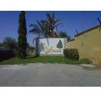 Foto de terreno habitacional en venta en  , san armando 2da etapa, torreón, coahuila de zaragoza, 398606 No. 01