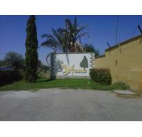 Foto de terreno habitacional en venta en  , san armando, torreón, coahuila de zaragoza, 2829887 No. 01