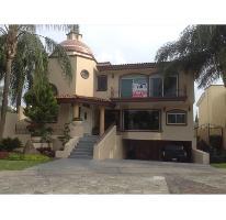 Foto de casa en venta en san arturo oriente 791, valle real, zapopan, jalisco, 2212110 No. 01