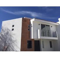 Foto de casa en venta en  , san baltazar campeche, puebla, puebla, 1905640 No. 01