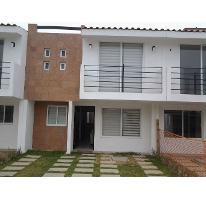 Foto de casa en venta en  , san baltazar campeche, puebla, puebla, 0 No. 01