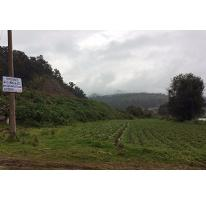 Foto de terreno habitacional en venta en  , san bartolo, amanalco, méxico, 2479687 No. 01