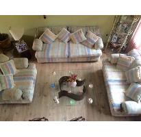 Foto de casa en venta en  , san bartolo ameyalco, álvaro obregón, distrito federal, 2510260 No. 01