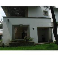 Foto de casa en venta en  , san bartolo ameyalco, álvaro obregón, distrito federal, 2575053 No. 01