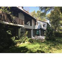 Foto de casa en venta en  , san bartolo ameyalco, álvaro obregón, distrito federal, 2779351 No. 01