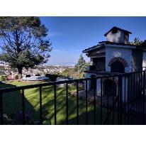 Foto de casa en venta en  , san bartolo ameyalco, álvaro obregón, distrito federal, 2808589 No. 01