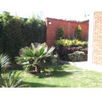 Foto de casa en venta en  , san bartolo ameyalco, la magdalena contreras, distrito federal, 1717522 No. 01
