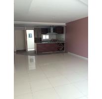 Foto de departamento en venta en  , san bartolo atepehuacan, gustavo a. madero, distrito federal, 2325275 No. 01