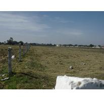 Foto de terreno habitacional en venta en  , san bartolo cuautlalpan, zumpango, méxico, 1252737 No. 01