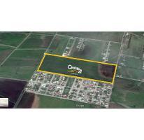 Foto de terreno habitacional en venta en  , san bartolo cuautlalpan, zumpango, méxico, 2197888 No. 01