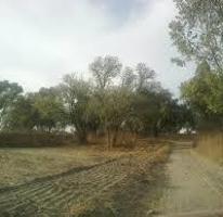 Foto de terreno habitacional en venta en  , san bartolo cuautlalpan, zumpango, méxico, 0 No. 01