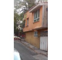 Foto de casa en venta en  , san bartolo el chico, tlalpan, distrito federal, 2968651 No. 01