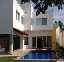 Foto de casa en venta en san bartolome , club de golf santa fe, xochitepec, morelos, 4022518 No. 01